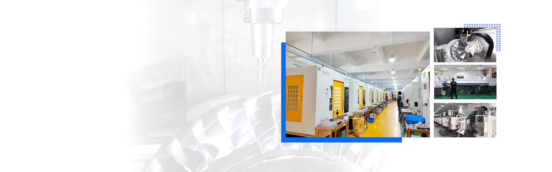 伟迈特-CNC加工服务