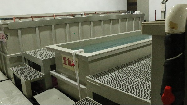 军工零部件cnc加工盐雾测试